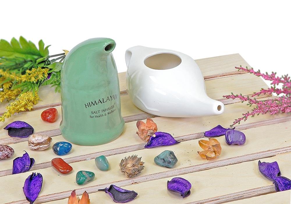 Salt Natural Remedies