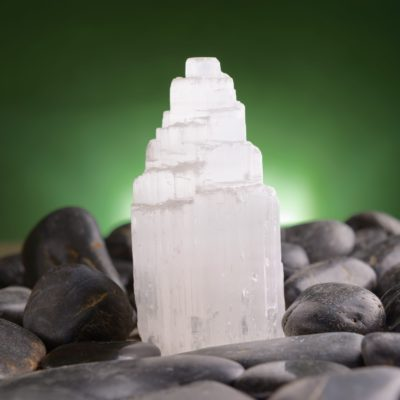 Moroccan Selenite