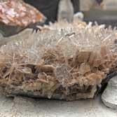 Unique Specimens & Minerals